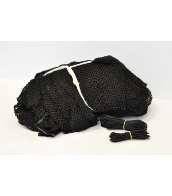 Enclosure Net with Cords Fits 14,15,16' Octagon Trampolines