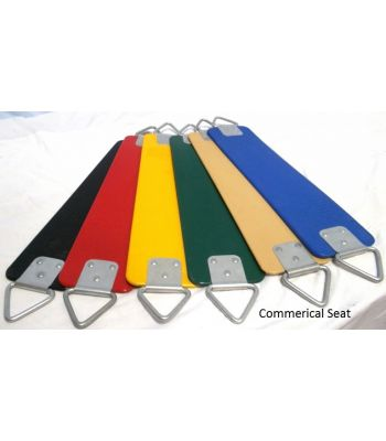 Commercial Rubber Swing Seat