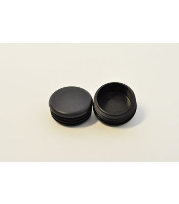 Enclosure Bottom Pole Caps